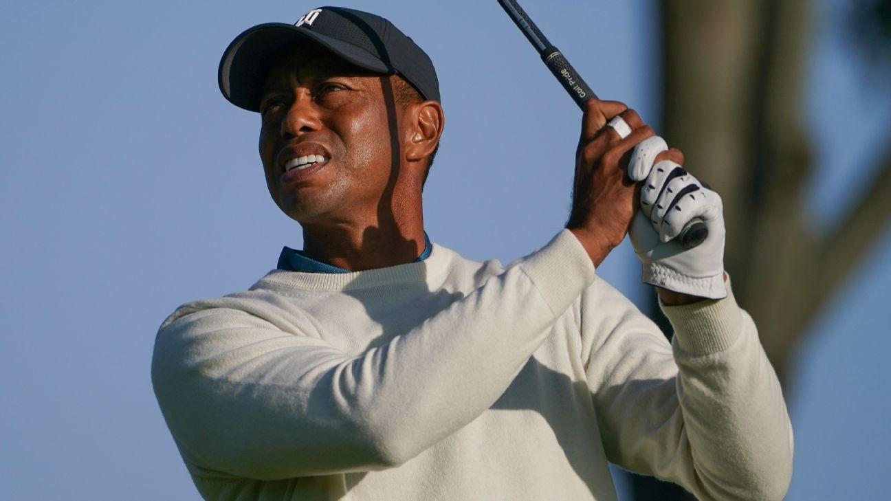 Tiger misses cut at U.S. Open: 'Doesn't feel good'