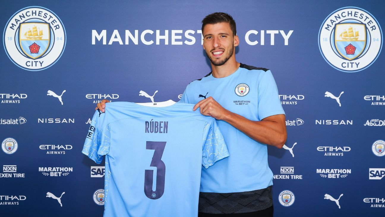 What summer transfer window says about sport's financial health