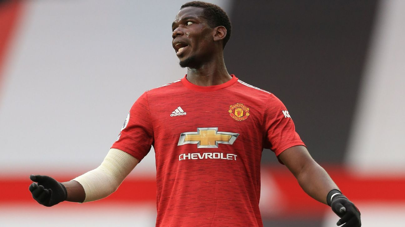 Pogba's United future: No Sanchez-style pay bump
