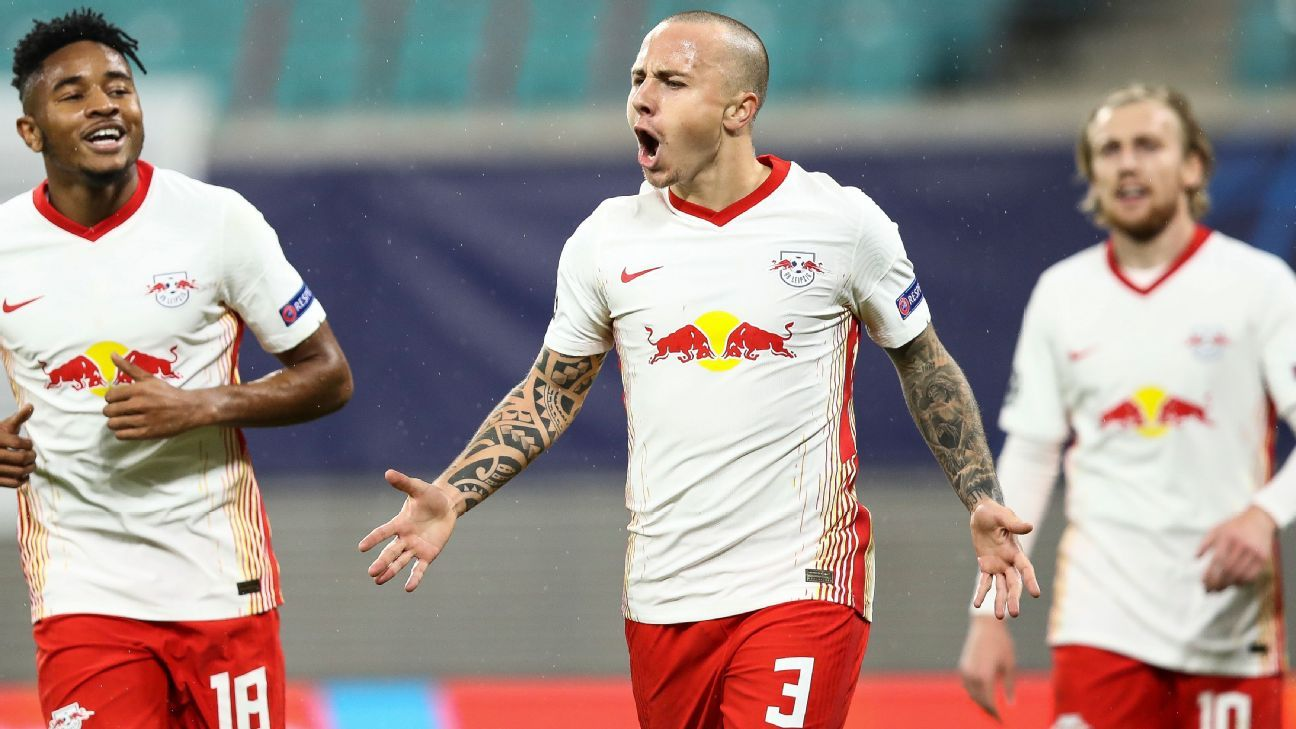 Champions League's ultimate sleepers: RB Leipzig to win, Inter Milan to reach final, Sevilla to semis