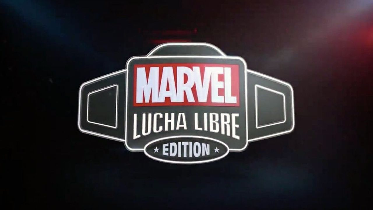 Triple A y Walt Disney firman una alianza comercial que llevará a sus luchadores al Universo de Marvel