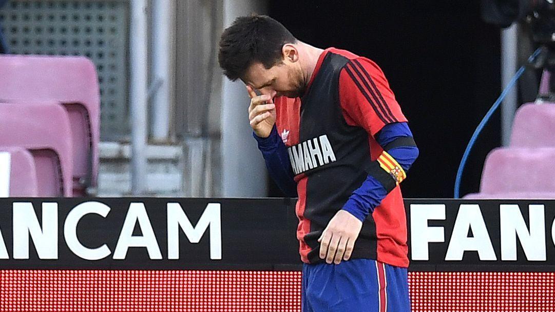 Barcelona vs. Osasuna - Football Match Report - November 29, 2020 - ESPN