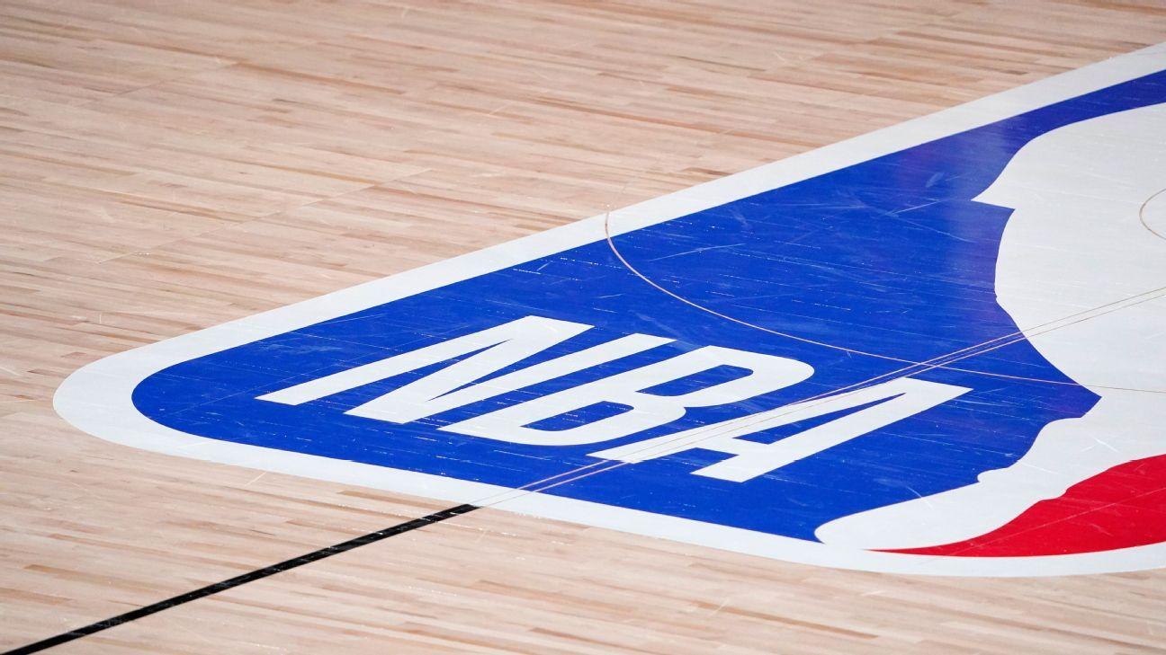 Trainers, execs don't see NBA shutdown ahead