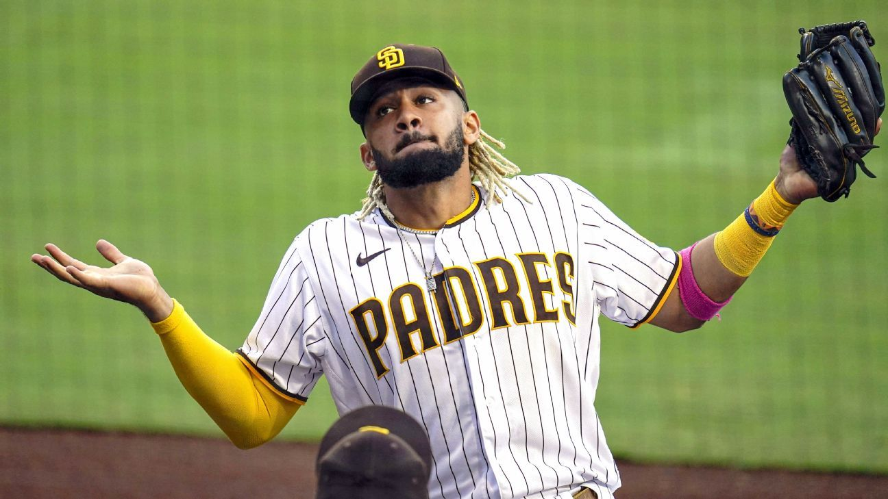 Temporada 2021 de la MLB