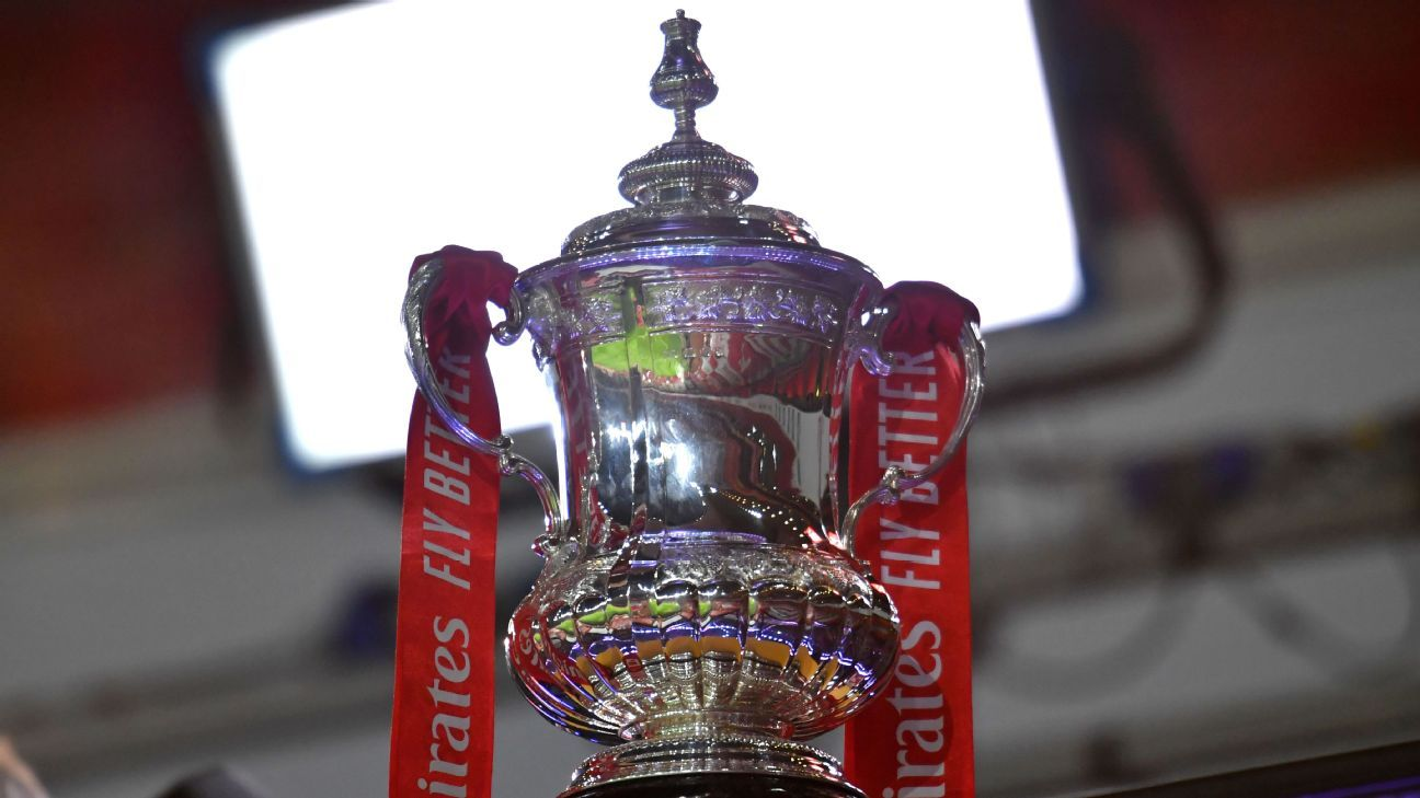 FA Cup quarterfinals: Leicester-Manchester United; Everton-Manchester City among matchups - ESPN India