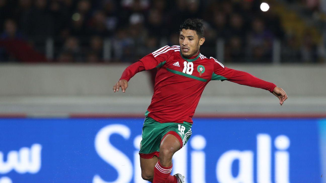 Morocco, DRC set for deep CHAN runs