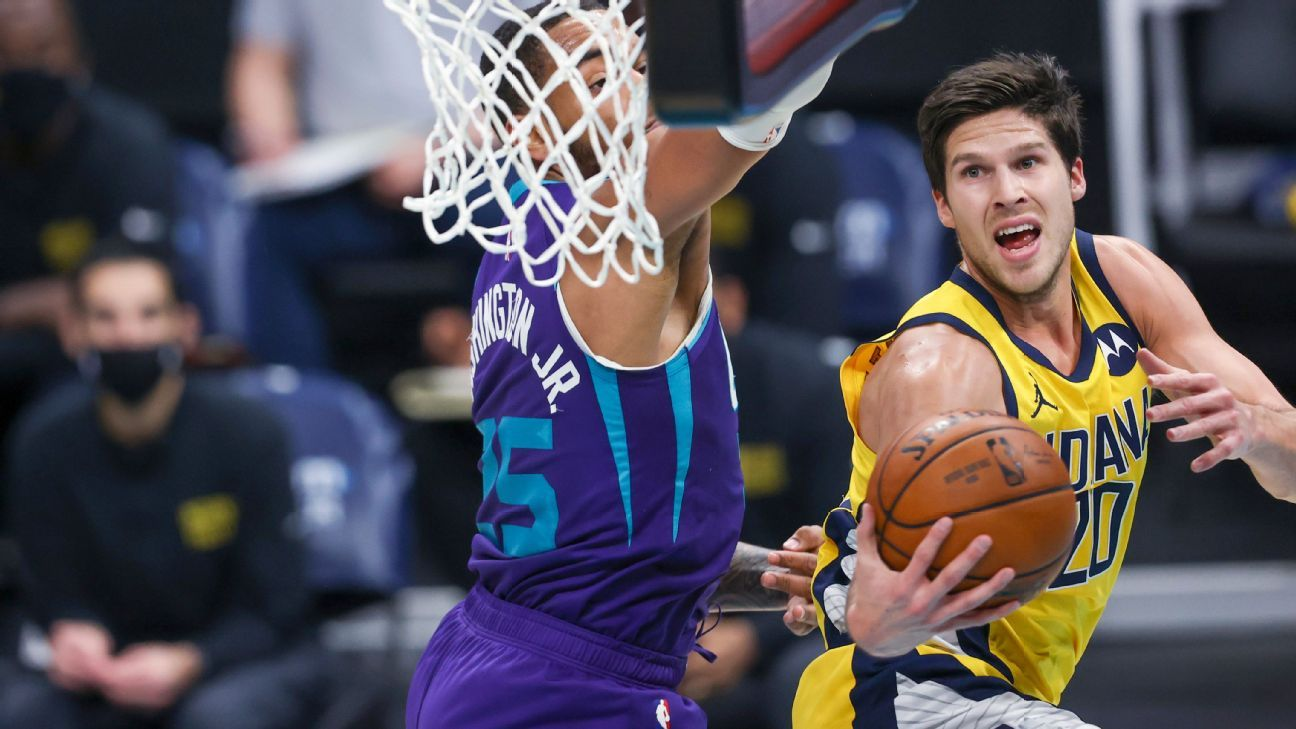 San Antonio Spurs open free agency with flurry, adding Doug McDermott, Zach Collins with three-year contracts, sources say