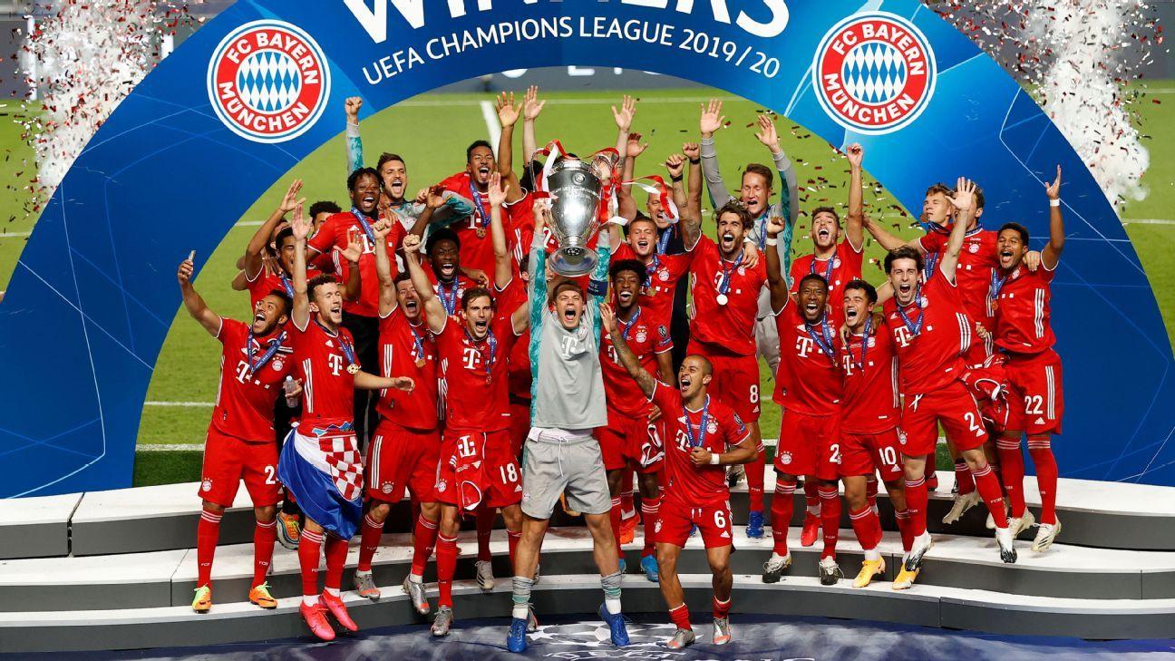 Jürgen Klinsmann: La Champions League es la mejor competencia y Bayern Munich es el equipo a superar