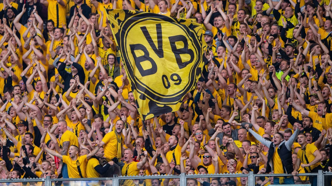 Borussia Dortmund, Bayern Munich committed to Champions League reforms not Super League - BVB CEO - ESPN India