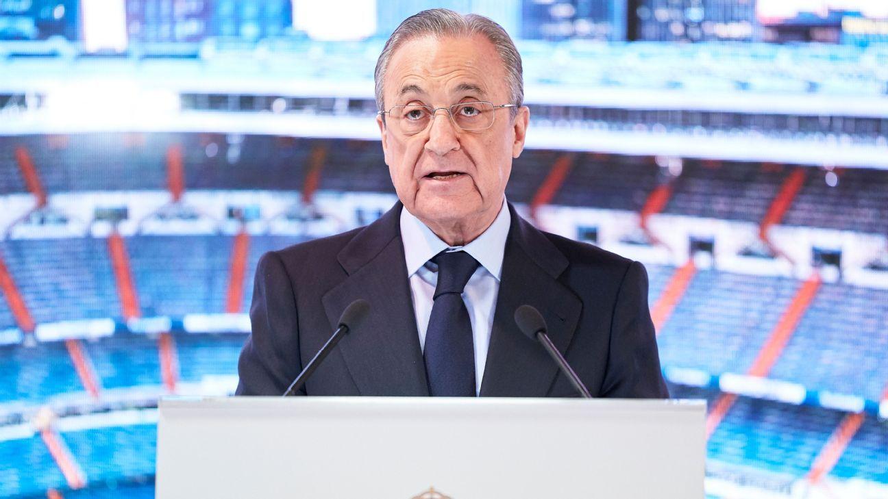 Juve, Real, Barca slam UEFA 'threats' over ESL