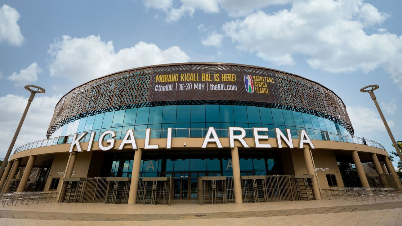 Everything you need to know about the Basketball Africa League