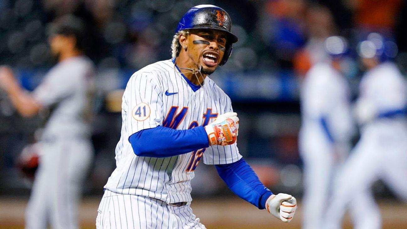 Rat? Raccoon? Mets' in-game debate causes stir