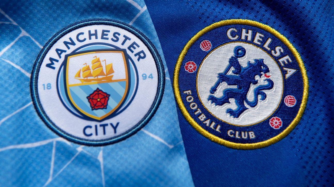 Los números y datos que dejó la final de la UEFA Champions League entre Chelsea y Manchester City