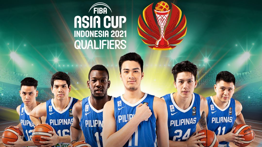How to watch the FIBA Asia Cup Qualifiers