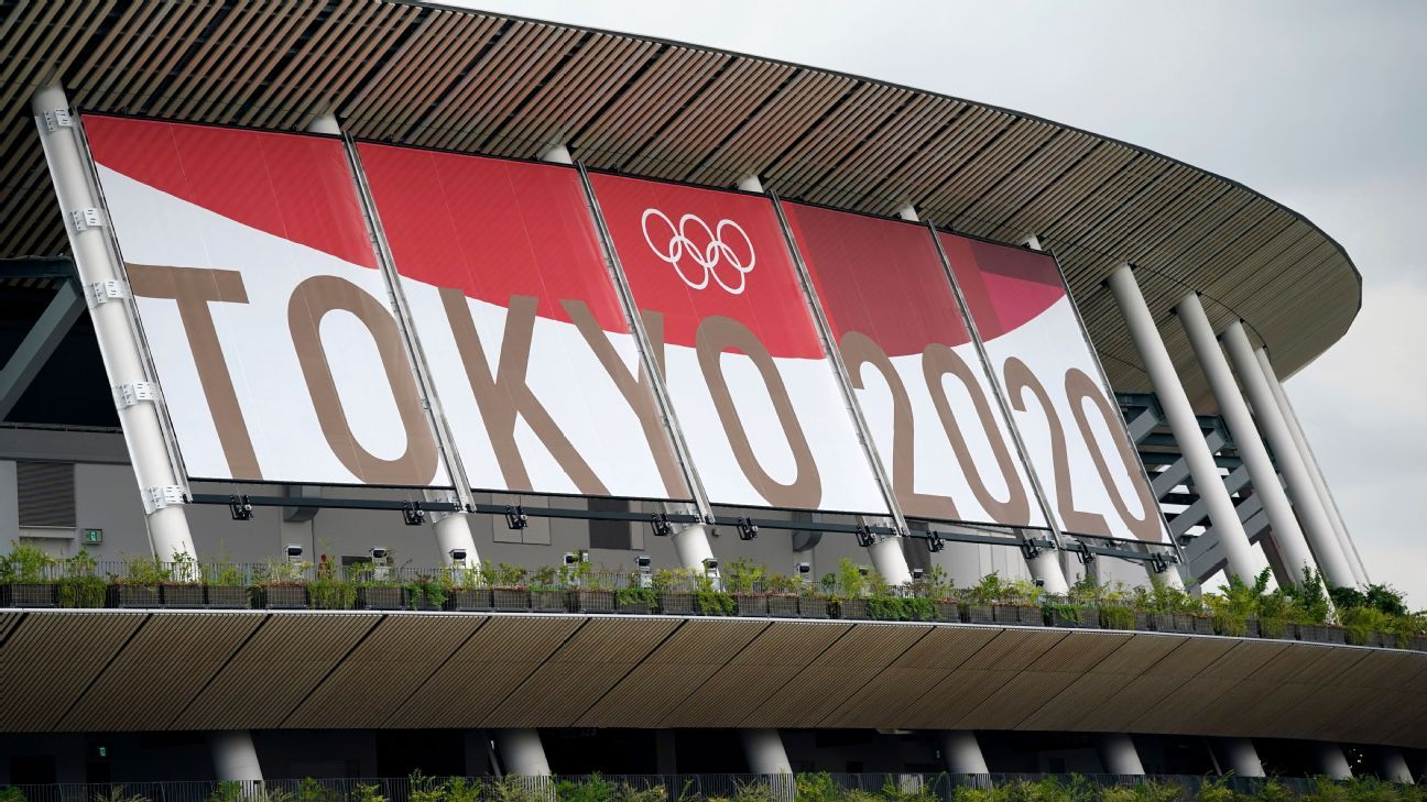 Japan to declare state of emergency in Tokyo through Olympics due to COVID-19 surge