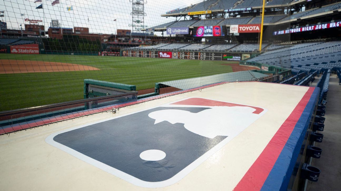 Washington Nationals see 4 players, 8 staffers test positive for COVID-19; game at Phillies postponed