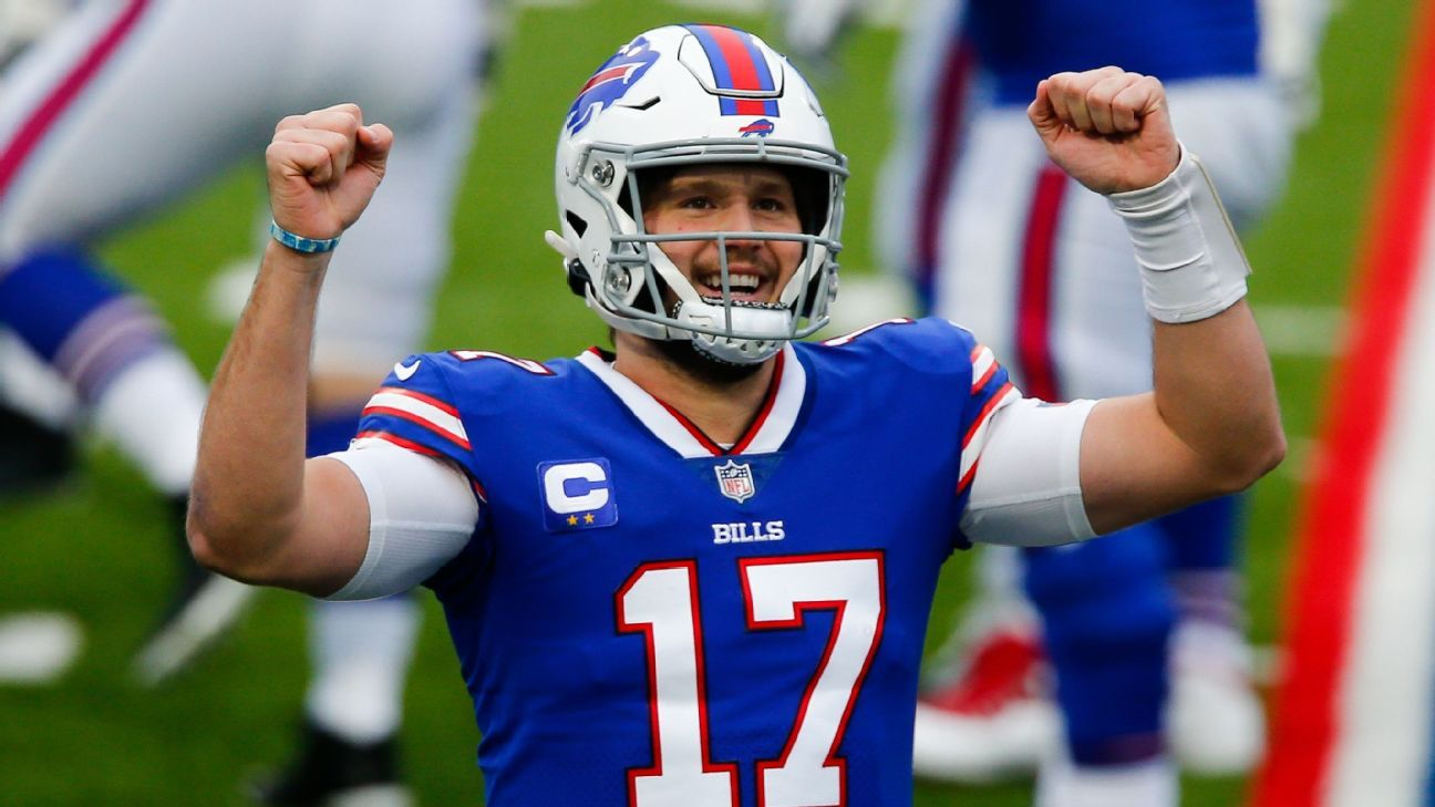 Fantasy football 12-team, PPR mock draft: QBs going early