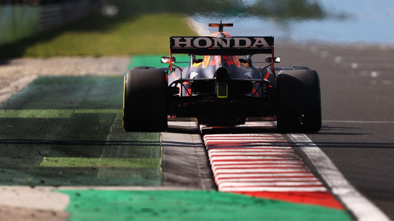 Max Verstappen takes new Honda engine, no grid penalty