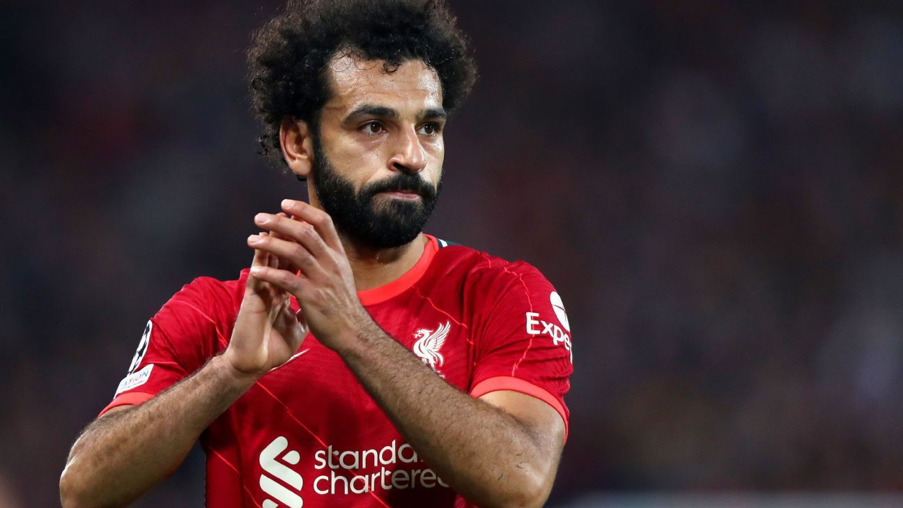 Liverpool must make Mohamed Salah the Premier League's best-paid player