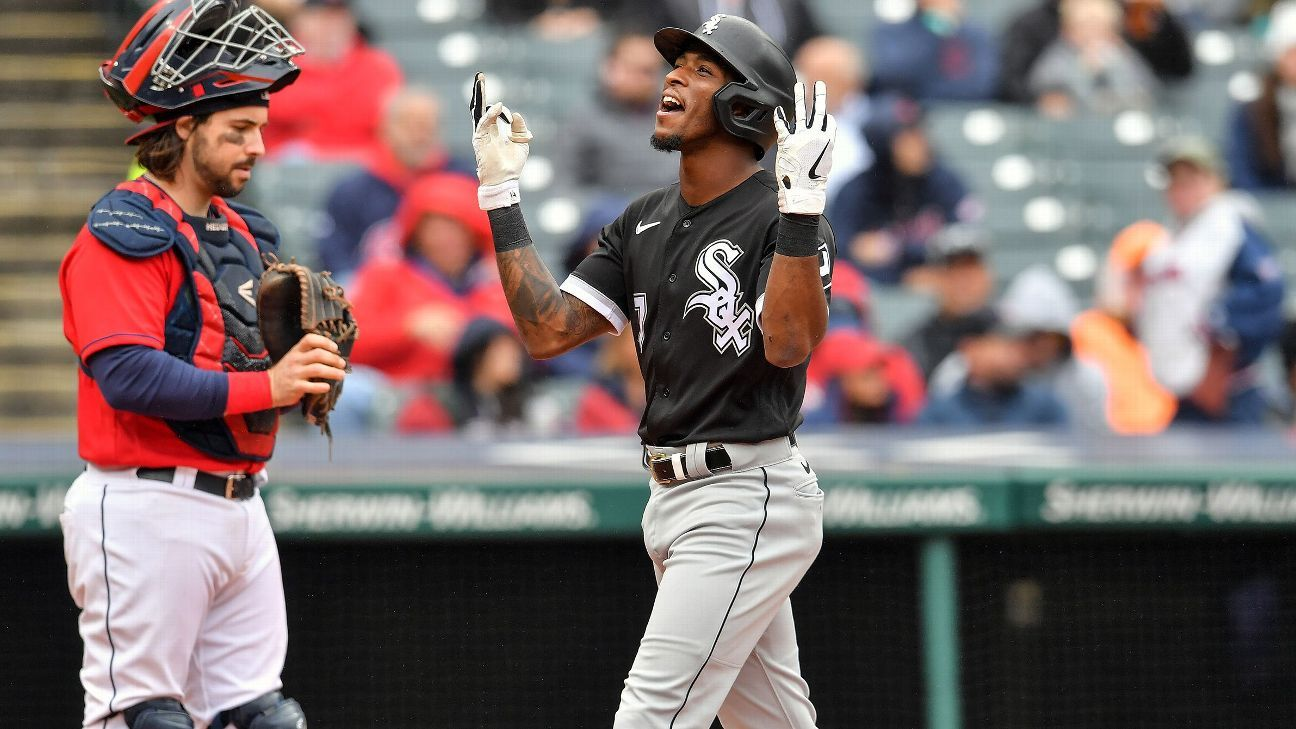 Chicago White Sox clinch AL Central title, second straight playoff appearance