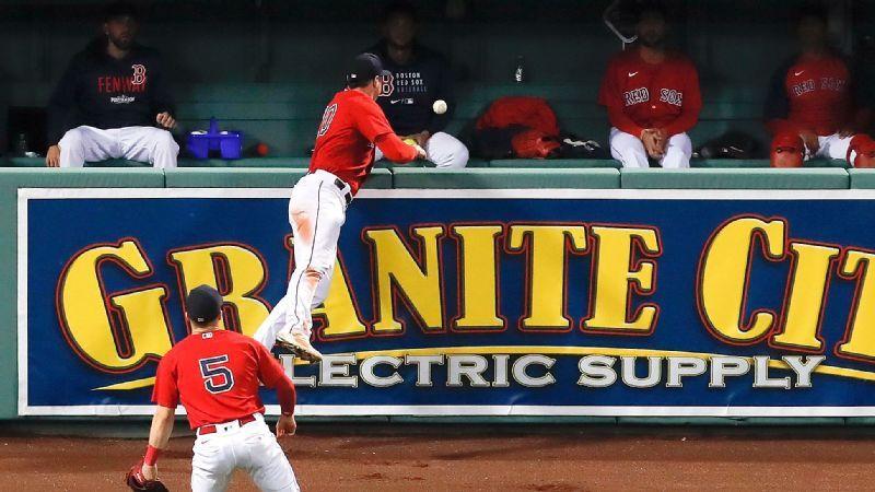 Consulta de expertos: Los árbitros no se equivocaron contra Rays, pero MLB debería revisitar la regla