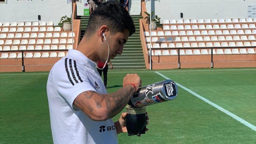 Tri Sub-20 y Sub-21 cierran preparación en España con goles de Abreu y Martínez Dupuy