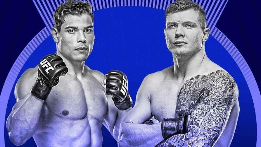 UFC Borrachinha x Vettori AO VIVO: siga todas as lutas em TEMPO REAL