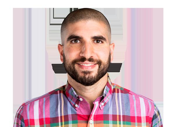 Ariel Helwani, ESPN Staff Writer