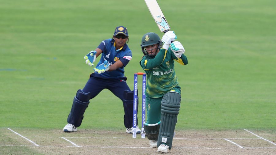 Sri Lanka Women Tour Of South Africa 201819 Live Cricket