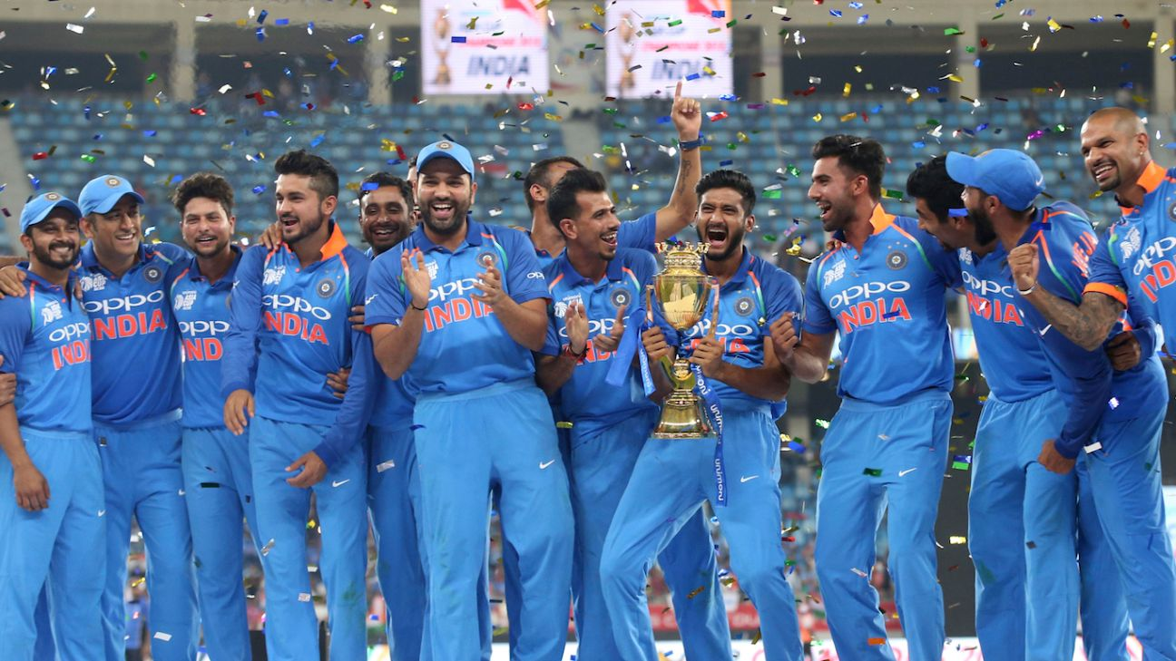 Indian Cricket Team To Tour Bangladesh: Live Cricket Scores, Match Schedules