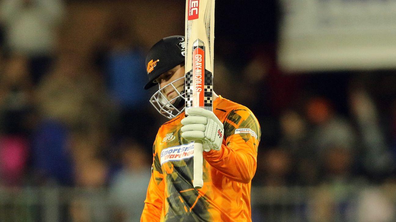 CSA T20 Challenge 2019 - Live Cricket Scores, Match