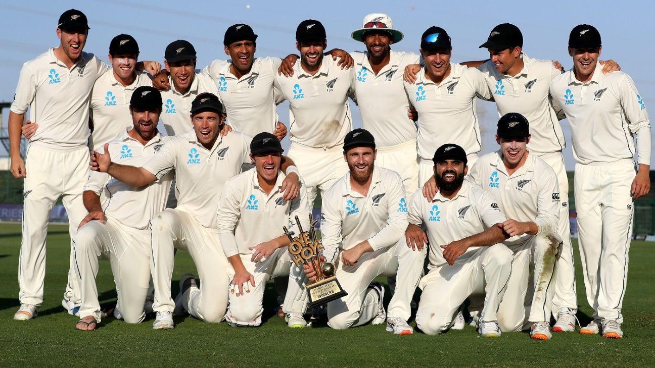 Image result for new zealand best test squad