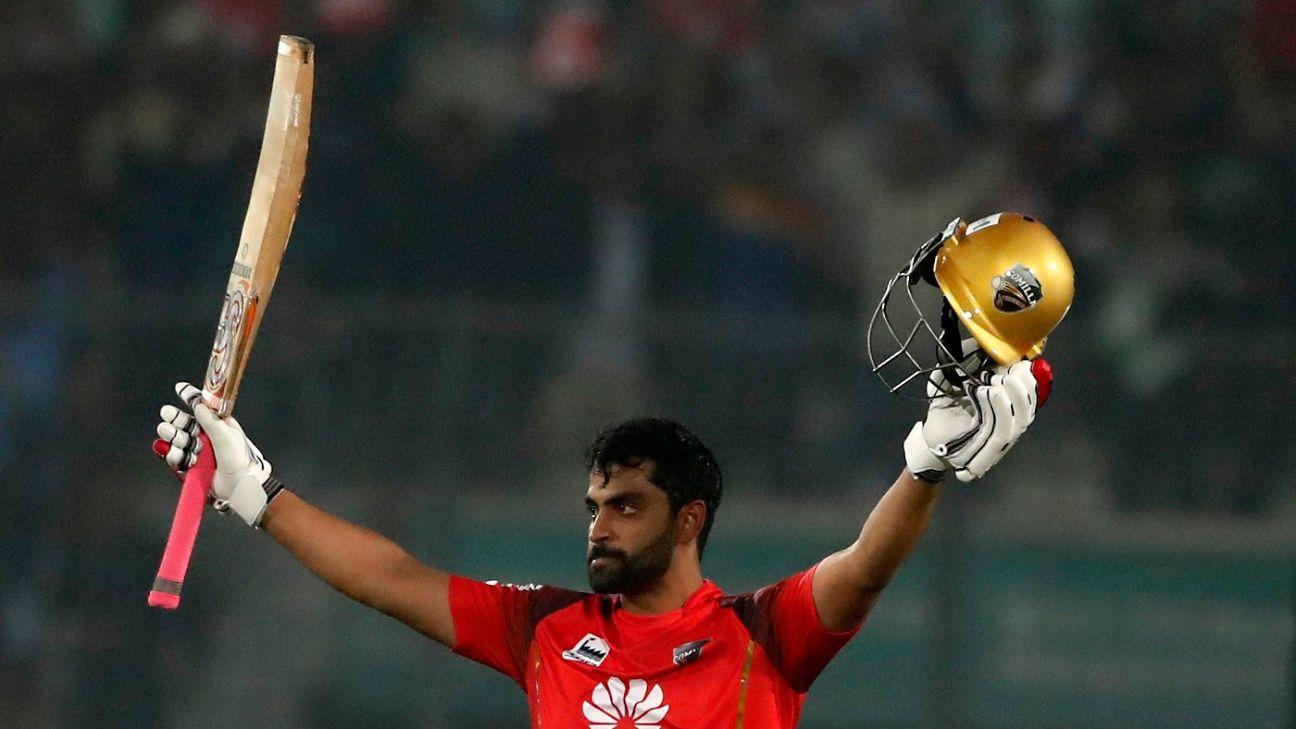 Bangladesh Premier League 2019 - Live Cricket Scores, Match