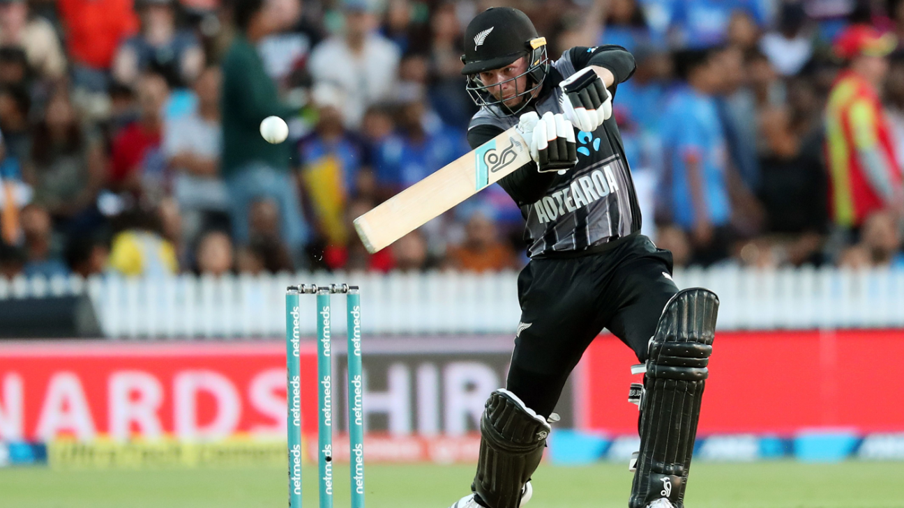 New Zealand Domestic Twenty20 - Live Cricket Scores, Match