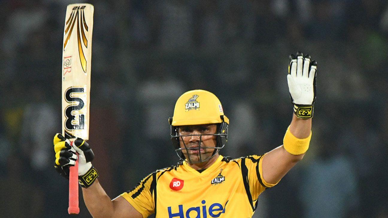 Pakistan Super League 2019 - Live Cricket Scores, Match