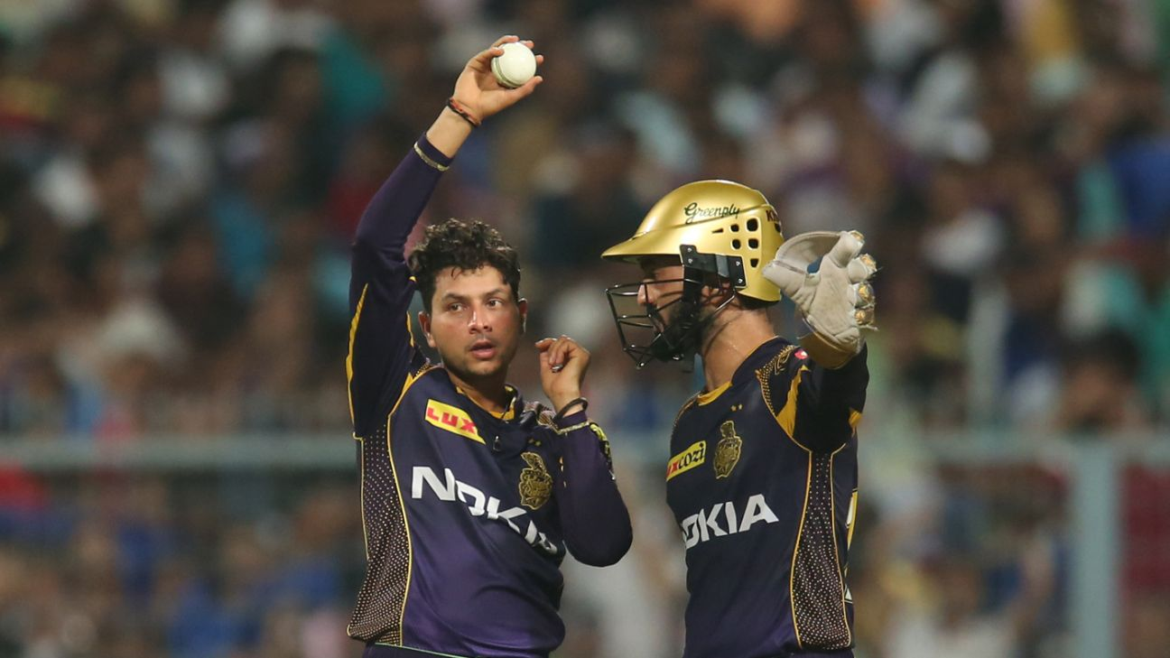 Indian Premier League - Live Cricket Scores, Match Schedules