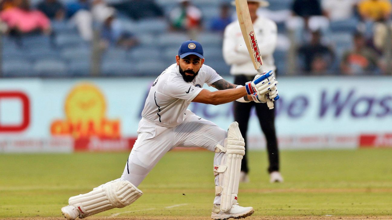 South Africa Tour Of India 2019 20 Live Cricket Scores