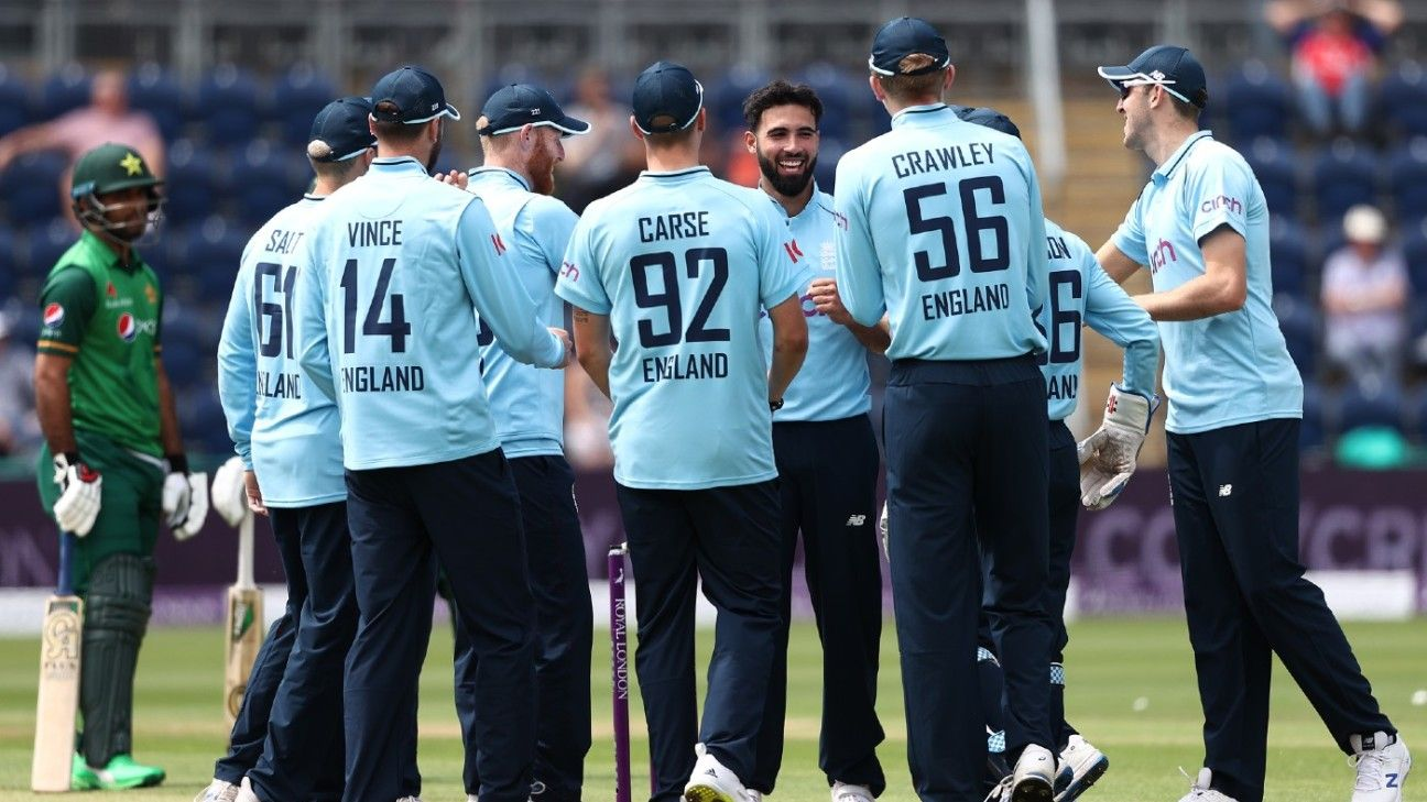 Stats – Ben Stokes 98, Rest 26; England's least experienced ODI XI since 1985