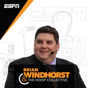Image result for brian windhorst podcast