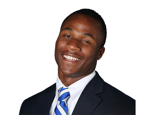 Derrick Baity Jr.