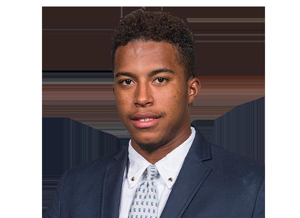 Brandon Hamilton Douglas-Dotson
