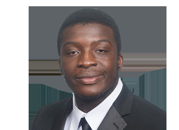 Charles Adeola