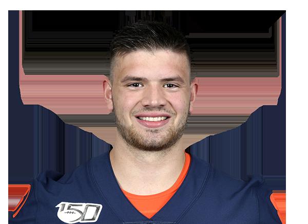 Griffin Palmer