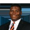 Derrick Brown