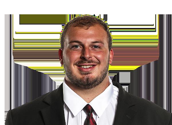 Dylan Powell Stats, News, Bio | ESPN