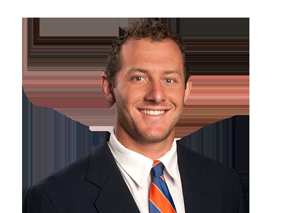 Blake Whitlock