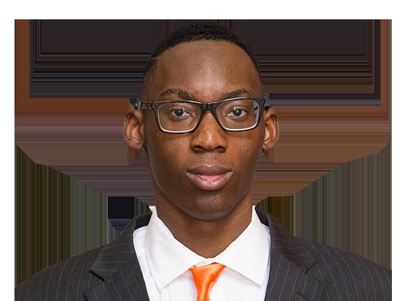 Sean Onwualu