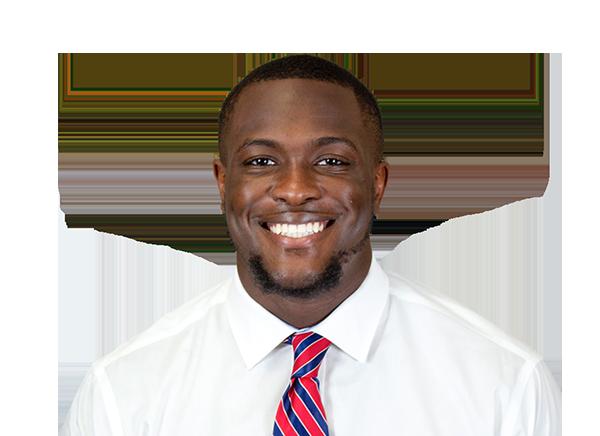 Jamal Brooks