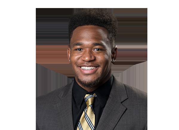 Derrick Barnes