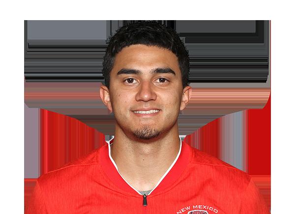Aaron Molina
